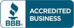 BBB Accredited Business since 02/29/2012